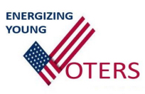 Energizing Young Voters